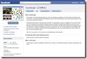 Facebook I TouchGraph