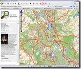 OSM Browser: Köln