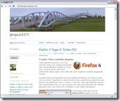 Prism - project-lev
