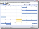 Prism - project-lev (Kalender)