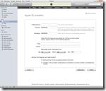 Apple ID persönliche Daten