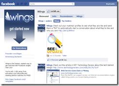 FB-Wings Startseite