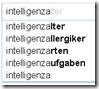 intelligenzallergiker
