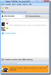 Skype 5.0 Beta Update