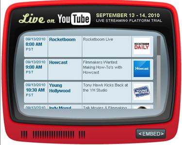 yt-livestream