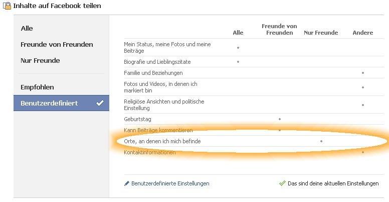 Tool zeigt, wie leicht man Facebook-Nutzer ausspähen kann