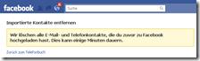 FB_Kontakte entfernen