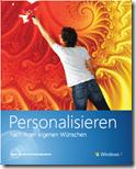 Win7-Poster personalisieren