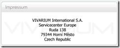 vivarium_impressum
