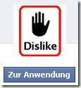 Dislike-Button-Logo