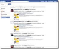 FB - Emoticons