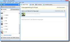Skype IM
